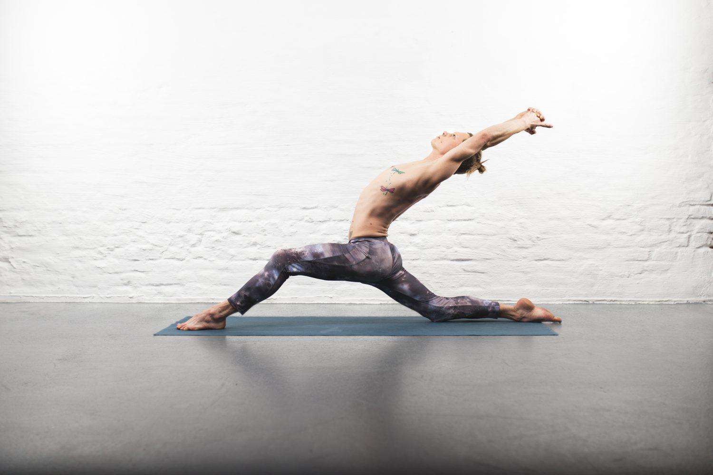 Wir lieben Yoga